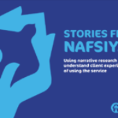Stories from Nafsiyat