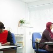 Nafsiyat is recruiting a temporary Data Administrator