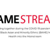 BAMEStream Bereavement Support